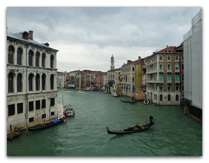 Homage to Canaletto