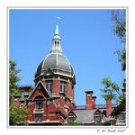 Title: Dome at Johns Hopkins