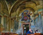 Title: Cafe in Sorento
