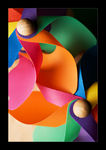 Title: shadows and colors