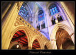 Title: National CathedralNikon D70s