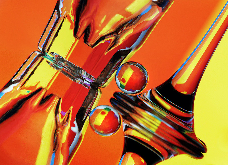 Abstract Refractions