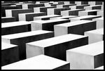 Title: Memorial to the Murdered Jews of Europe