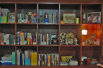 Title: My Personal Shelves