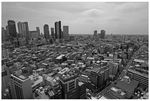 Title: tokyo prefecture inch by inch