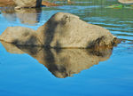 Title: Reflections of a late summer skyNikon D-80