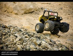Title: Off-Roading RC Style IIICanon 40D