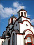 Title: Church of Holy Trinity 2