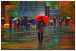 Title: A RAINY DAY
