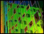 Title: ReflectionOlympus E 500