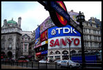 Title: Piccadilly