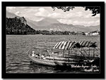 Title: Bled's Lake...Canon Power Shot S40