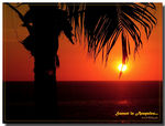 Title: Sunset in Acapulco...Canon G9