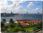Title: The view of Havana...