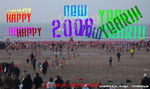 Title: HaPpY NeW yEAr 2008!!!