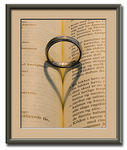 Title: With this ring I thee wed