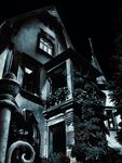 Title: Addams Family Vacation Residence