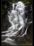 Title: Waterfall after rainCanon EOS 5D