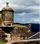 Title: Stirling Castle 2Pentax Me Super