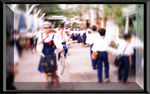 Title: students in Saigon