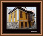 Title: Old house in Milas