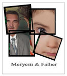 Title: Meryem and Father