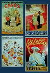 Title: old French posters