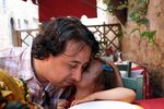 Title: Love you daddy!Canon EOS 450D