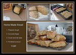 Title: Home Made BreadCanon Powershot S1 IS