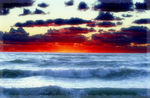 Title: After the sunset