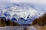 Title: Canadian Rockies