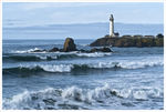 Title: Pigeon Point Lighthouse