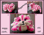 Title: Bagpuss - different angles