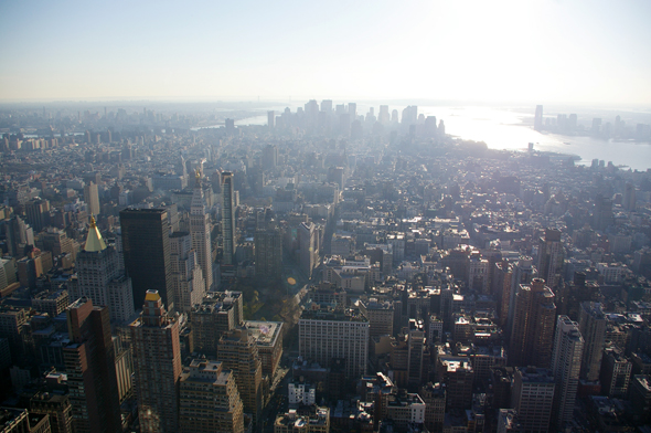 From Empire State