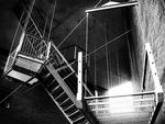 Title: Stairway to... Heaven?Panasonic Lumix DMC-FZ20