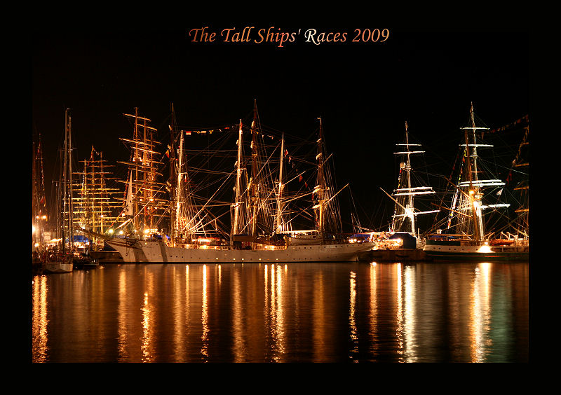 The Tall Ships' Races 2009