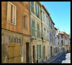 Title: colours of Arles