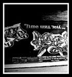 Title: Time will tell...