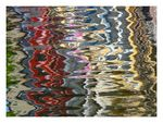 Title: abstract vision from Chioggia