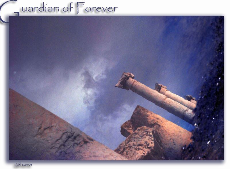 Guardian of Forever