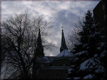 Title: Church in the Mood