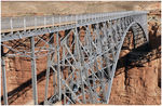 Title: Navajo Arch Bridge