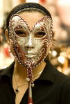 Title: The Mask