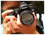 Title: Holiday....Casio Exilim Z40