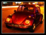 Title: Florence's 1970 VW...