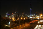 Title: Lights are on in AucklandCanon EOS 30D