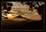 Title: From Dieng plateau -2