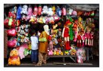 Title: Lots of cuddly toys.canon EOS350d