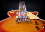Title: A truly electric guitarOlympus C-7070 Wide Zoom