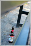 Title: Can't you bin the bottle?Nikon D70s